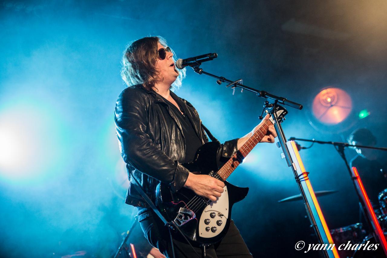 Photo Yann Charles
