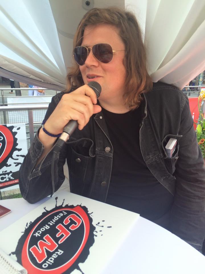 CFMRadio 08/07/2016/2