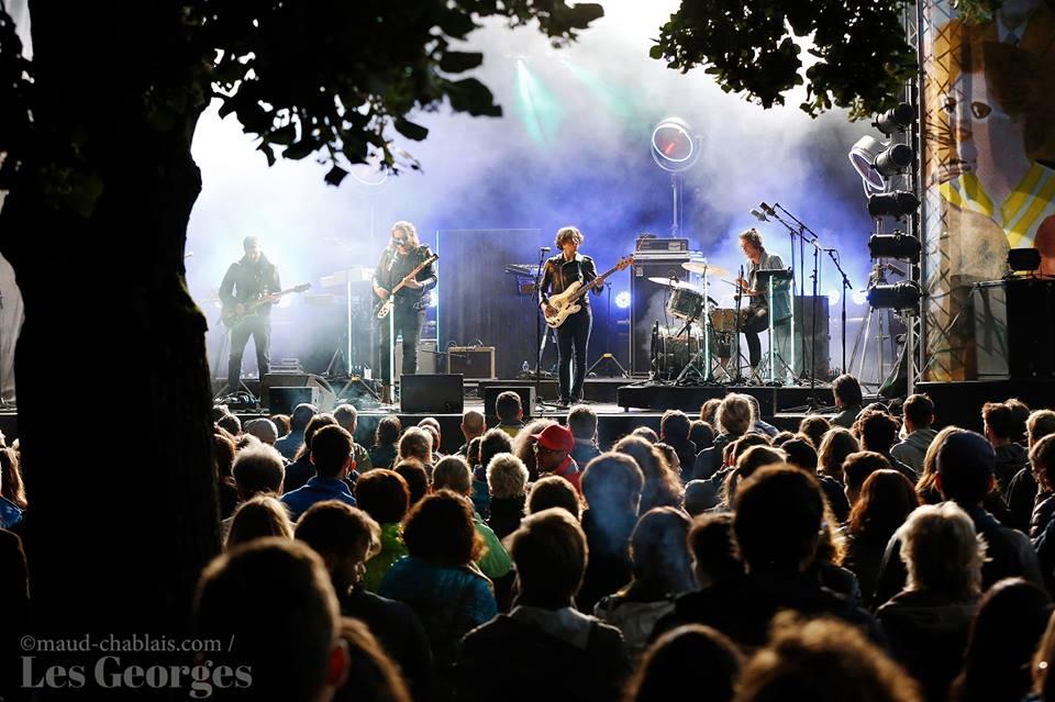 Festival Les Georges (Suisse) 13-07-2016-2